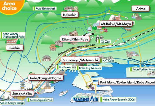 kobe-map-attractions